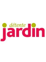 Detente Jardin 0315 cover